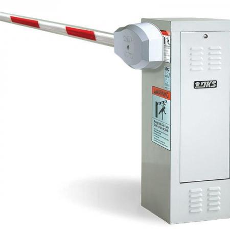 Boom Gate Model 1601